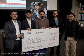 Design Waterloo Grantek Sponsors Best Design At Annual Waterloo Design
