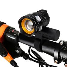 15000lm <b>Q5 LED</b> Flashlight Bike <b>Bicycle light</b> Flashlight Torch 360 ...