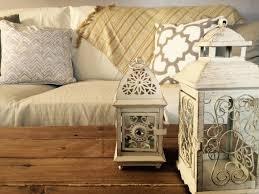 Rustic Shabby Chic Living Room shabby-chic-style-living-room