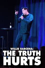 watch willie barcena the truth hurts