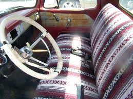 old car seat covers