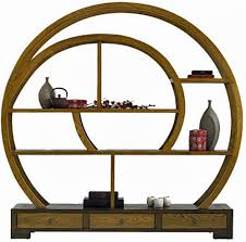 What could possibly be a better circular bookcase than one that you can  easily imagine inside Bilbo Baggins's house? Right? Apart from that LOTR  appeal, ...