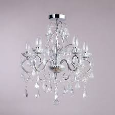 76 most unbeatable nice bathroom chandeliers crystal vara light chandelier chrome with led bulbs from mini