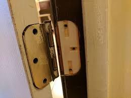 Door Hinge Shims: Fix Doors That Will Not Latch: 3 Steps (with ...