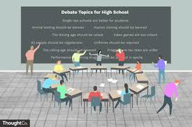 Good Persuasive Essay Topics For High School Pctronix Co Nz
