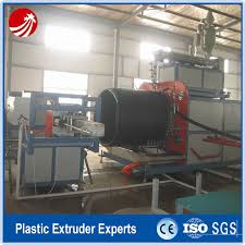 china large diameter plastic corrugated drainage pipe extrusion machine line china pipe extrusion machine corrugated drainage pipe
