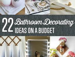 diy bathroom decor ideas. Diy Bathroom Decor Ideas