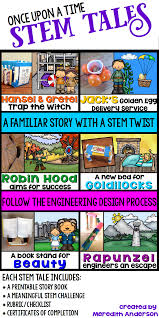 stem activity for kids fairy tales with a stem twist perfect for grades 1 3 the story book guides the students through the engineering design process