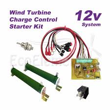 charge controller wiring diagram for diy wind turbine or solar panels show all items