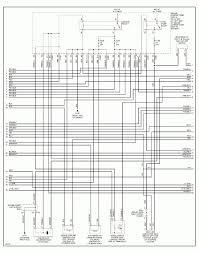 2000 daewoo engine diagram wiring diagram expert