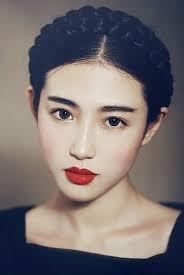 korean make up she looks so innocent