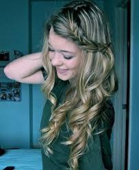 Nejkrásnější Vlasy Holčičí Svět