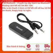 USB BLUETOOTH - Chuyển loa dây USB thành loa BLUETOOTH - Bảo hành 6 tháng  giá cạnh tranh
