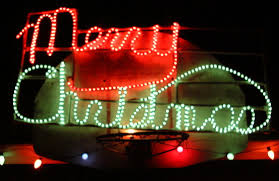 christmas rope lighting. I Made This Sign In 1992 Ropelightsign Christmas Rope Lighting R