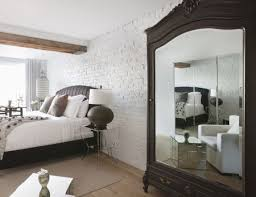 Image great mirrored bedroom Furniture The Spruce Feng Shui Tips For Mirror Facing The Bed