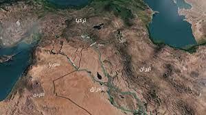 من اين ينبع نهر النيل واين يصب