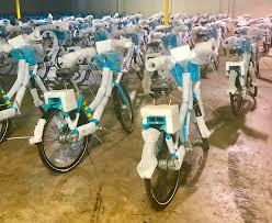 downtown atlanta curbed atlanta atlanta s bike share network officially gets five times bigger this week