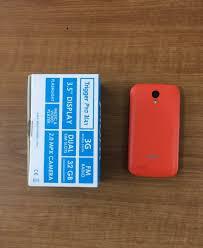 Smartphone Plum Trigger – Mixa
