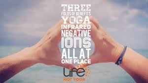 life hot yoga kuala lumpur msia far infrared hot yoga studio offering variety of hot yoga cles taught by certified instructors