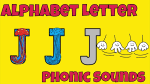Now up your study game with learn mode. Alphabet Letter Phonic Sounds J Easy Esl Games Youtube