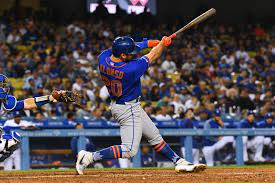 MLB Scouts: Mets' Pete Alonso might be ...
