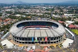 Estadio Azteca To Host Ruiz Joshua Ii Ekow Asmah Sports