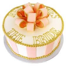 Jual The Bride Cake Kado Makanan Harga Rp 435000 Outerbloom Florist