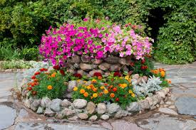 Small Picture Garden Design Garden Design with Types Of Evergreen Bushes