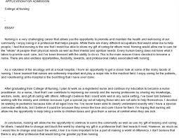 essay about yourself for nursing school self introduction essay allnurses