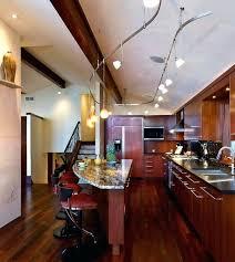 kitchen kitchen track lighting vaulted ceiling. Contemporary Track Interior Exquisite Kitchen Track Lighting Vaulted Ceiling 3  For H