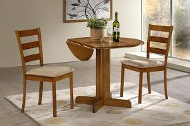 dining table set with leaf. Amazon.com - 3 Piece Dining Set. 36\ Table Set With Leaf