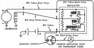 ford ford tractor reference ford wiring diagram schematic generator wiring diagram on ford generator wiring ford generator wiring diagram battery warning