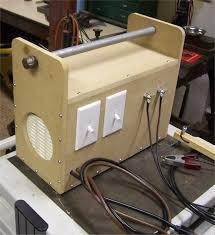 welder made microwave oven transformer electronics forum welder1 png