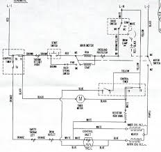whirlpool wiring diagram dryer wiring diagrams and schematics