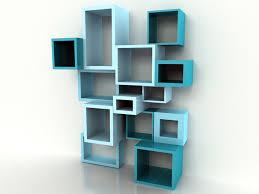 Wall Bookshelves Cool Parametric Bookshelves Ideas Dream House Architecture