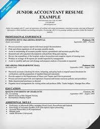 Accounting Resume Examples Gcenmedia Com Gcenmedia Com