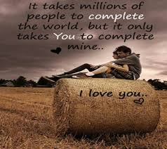 You Complete Me Quotes Fascinating 48 Best You Complete Me Quotes And Sayings Golfian
