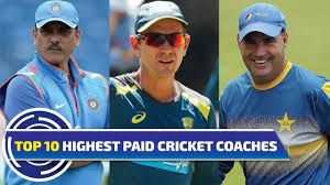 The full name of the soccer legend is jose mario dos santos mourinho felix. Top 10 Highest Paid Coaches In World Cricket Youtube