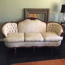 french provincial living room set. hand made french provincial solid mahogany three piece living room set from 1943 french provincial living room set t