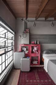 Lady Bedroom Interior Industrial Bedroom For Lady Interior Ideas Featuring