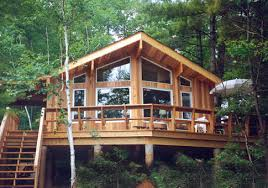Small Picture Ontario Post Beam Custom Cabins Garages Post Beam Homes Cedar