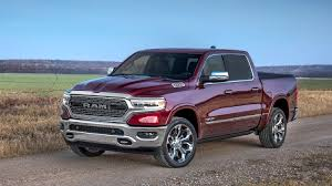 2019 Ram narrows gap on Silverado; Ford F-Series holds lead