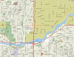scottsdale arizona travel info roadrunner lake resort Travel Map Of Arizona city view zoomed city view area view tight area view travel map of arizona and utah