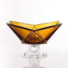 <b>Салатник Crystalite Bohemia Оригами</b> 33,5 см (1002051839 ...