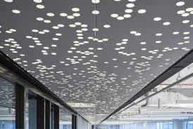 bring decorative ceiling panels