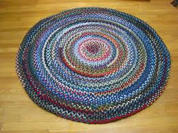 4rd26 round braided rug home design 4 5 0