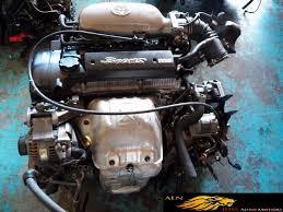 Toyota Caldina ST215 Celica 2.0L Beams VVTi Engine, AWD Automatic ...