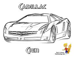 Easy Race Car Coloring Pages Printable Coloring Page For Kids