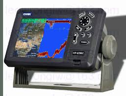 Compatible C Map Max Card 5 6 Inches Color Lcd Gps Echo