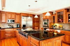 kitchen backsplash light gray cabinets dark wood with grey granite countertops oak cabniets pictures popular cabinet